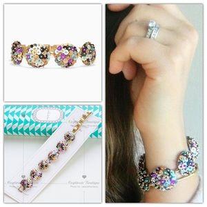 Stella & Dot Confetti Bracelet
